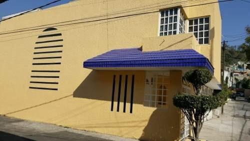 Oportunidad, Casa En Venta San Pedro Zacatenco