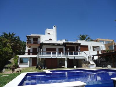 Casa En Venta En Panoramica