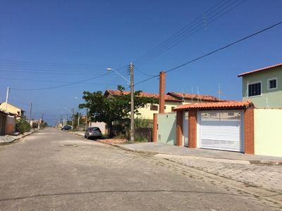 Sobrado Residencial À Venda, Tupy, Itanhaém. - So0118