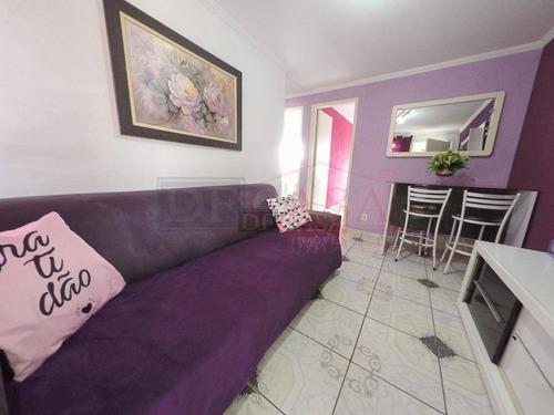 Imagem 1 de 22 de Apartamento Venda, Conjunto Residencial José Bonifácio - São Paulo/sp - Ap4998