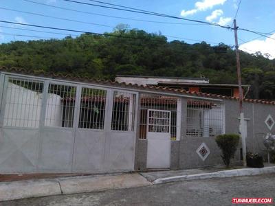 Ab #17-8909 Casas En Venta En Valle Arriba