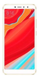 Xiaomi Redmi S2 Dual SIM 32 GB Dourado 3 GB RAM