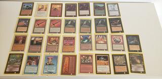 Coleção Magic - Quase 1000 Cartas- Contém Raras Antigas