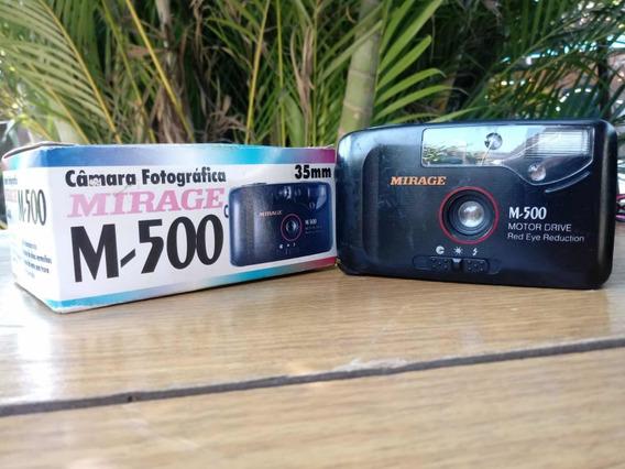 Câmera Antiga Mirage
