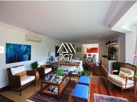 Apartamento Para Venda Real Parque - Ap05058 - 32246837