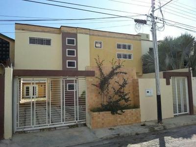 Venta Casa Villa Ingenio I Maracay Ndd #17-1567