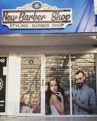 Se Vende Barbería / Peluquería