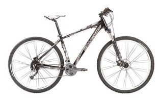 Bicicleta Raleigh Mojave 5.5 Mtb Rod 27,5 Disco 27 Vel Alumi