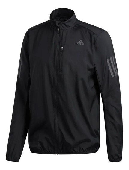 adidas Campera Hombre - Own The Run Black