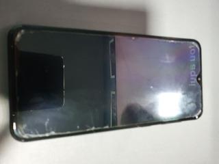 Celular Samsung A20 32gb - Modelo A205g - Azul
