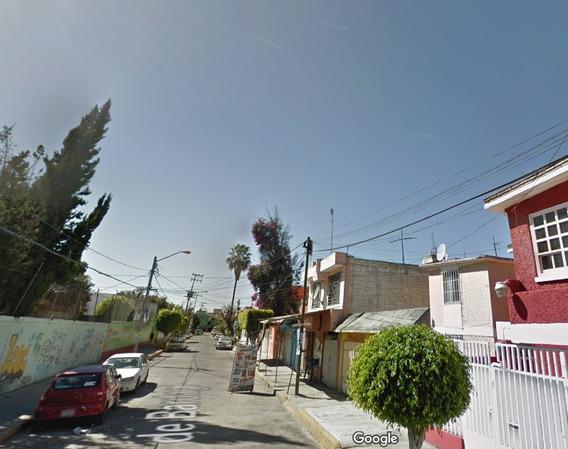 Se Vende Casa De Remate Bancario Col. Valle De Aragon