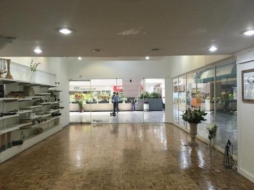 Local Comercial En Renta Santa Fe En Vasco De Quiroga