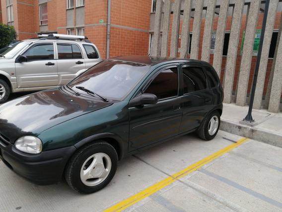 Chevrolet Corsa 4 Puertas 1997