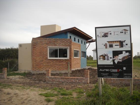 Casa En Venta En Mar Del Sur -chalet A Estrenar _dueño