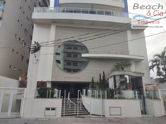 Apto 2 Dorms, Tupi, Praia Grande, Entr. R$ 80 Mil, Ap00719 - Vap00719