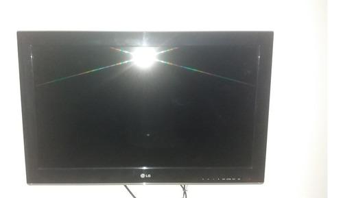 Miguel Vende  Televisor    LG    32  Color  Negro