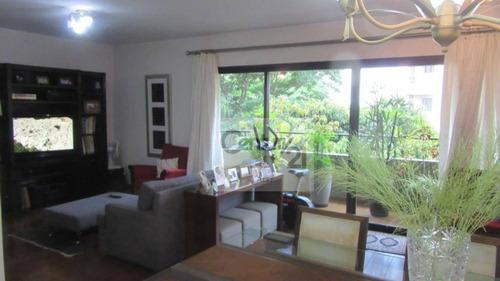 Apartamento À Venda, 155 M² Por R$ 1.450.000,00 - Perdizes - São Paulo/sp - Ap2204