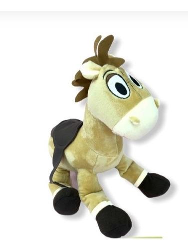 Peluche Caballo Toy Story  30 Cm #234