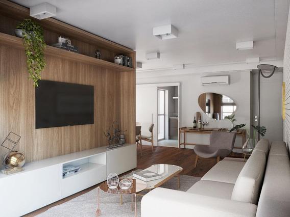 Excelente Apartamento A Venda No Jardim América, São Paulo/sp. - Ap1351