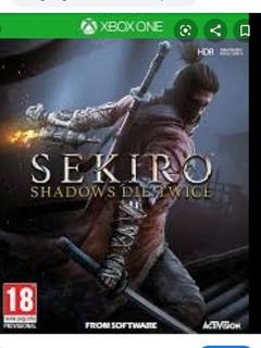 Sekiro Xbox One Digital