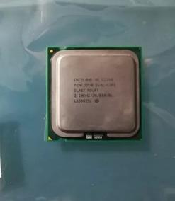 Processador Dual-core E2200 Lga 775