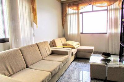 Apartamento À Venda 4 Quartos Salgado Filho. - Ap4782