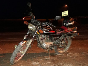 Yamaha Rx 115