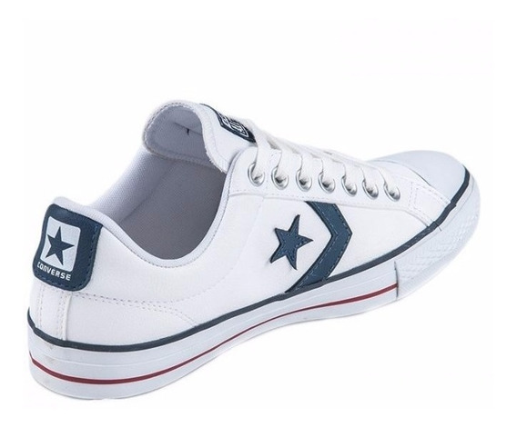 Zapatillas Converse Star Player Sl Ox Zapatillas en