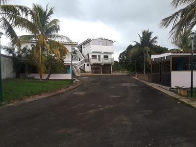 Casa Multifamiliar En Yaritagua