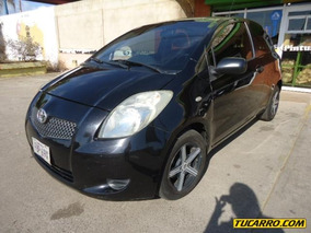 Toyota Yaris Sport - Sincronico