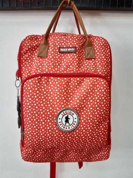 Mochila Legión Extranjera Disney - Baby Bag