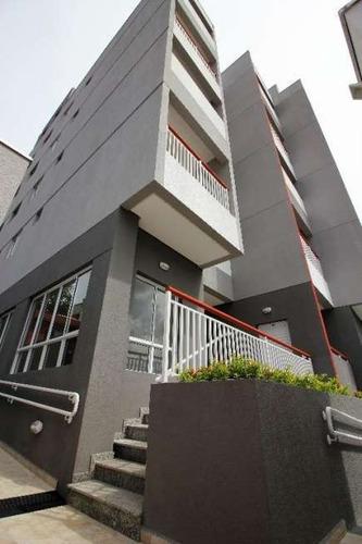 Imagem 1 de 17 de Apartamento Com 02 Dormitórios E 54 M²   Vila Pirituba , São Paulo   Sp - Ap484743v