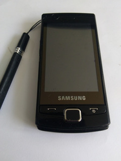 Samsung B7300-ominia Lite Semi-novo Desbloqueado