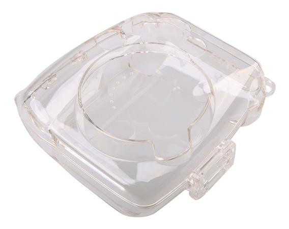 Claro Hard Case Capa Protetor Para Fujifilm Instax Mini 8/9