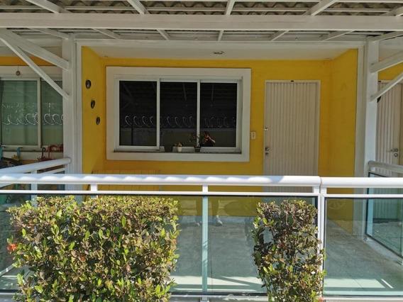 Casa Em Fonseca, Niterói/rj De 65m² 2 Quartos À Venda Por R$ 270.000,00 - Ca374222