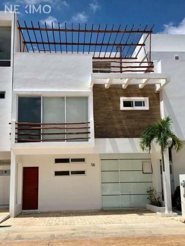 Imagen 1 de 13 de Se Vende Hermosa Residencia En Arbolada