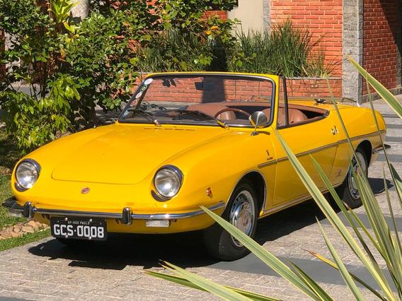 Fiat Spider 850