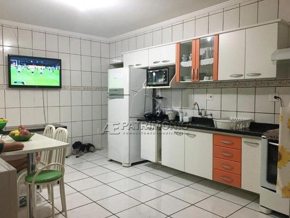 Casa - Sao Guilherme - Ref: 63384 - L-63384