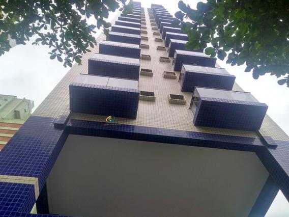 Apartamento A Venda No Bairro Pitangueiras Em Guarujá - Sp. - En686-1