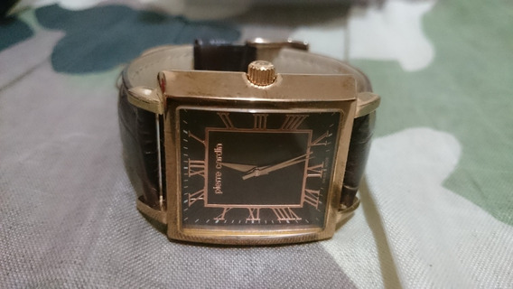 Relógio Pierre Cardin - Suiss