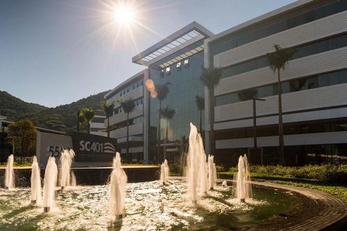 Imagem 1 de 30 de Sala No Sc 401 Square Corporate - Sa0136