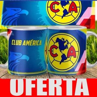 26 Diseños Para Sublimar, Futbol Mexicano, Tazas 11 Oz.+ Reg