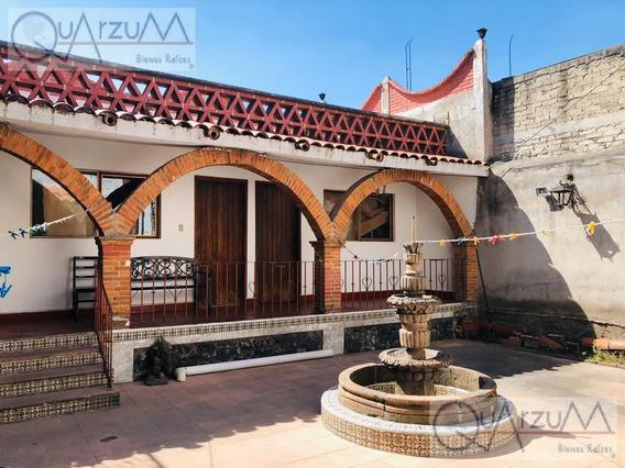 Casa En Renta - Ave Real. Referencia: Colinas Del Sur