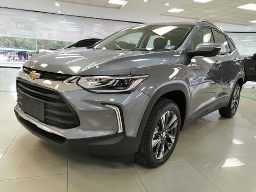Imagen 1 de 15 de Nueva Chevrolet Tracker Premier 2022