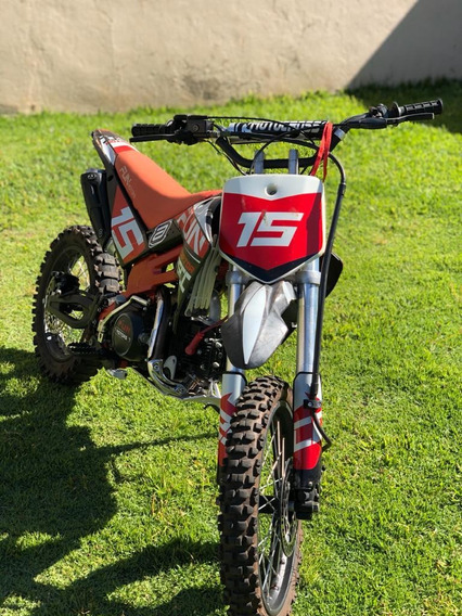 Fun Motors Raptor 125cc