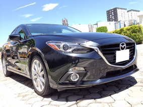 Impecable Automovil Mazda 3 Grand Touring 2014