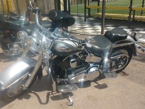 Harley Davidson Heritage Softail 100 Aniversario