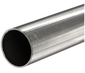 Tubo Redondo 1 Acero Inoxidable Cal.18 (2mtr Lineal)