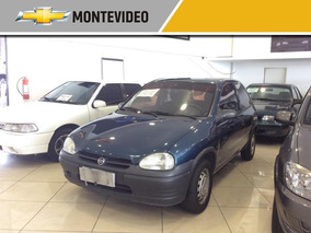 Chevrolet Corsa Hatch 1997