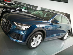 Audi Q8 Progressive 3.0 V6 340hp 500nm Torque
